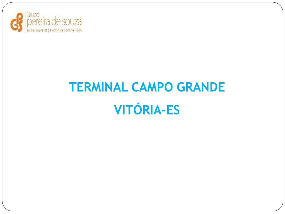 TERMINAL CAMPO GRANDE VITÓRIA-ES