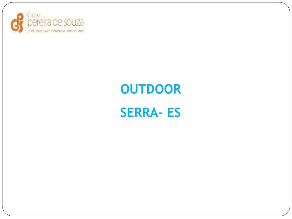 OUTDOOR SERRA- ES
