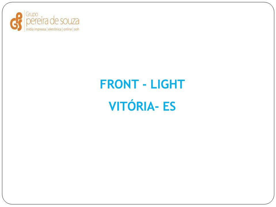 FRONT - LIGHT VITÓRIA- ES