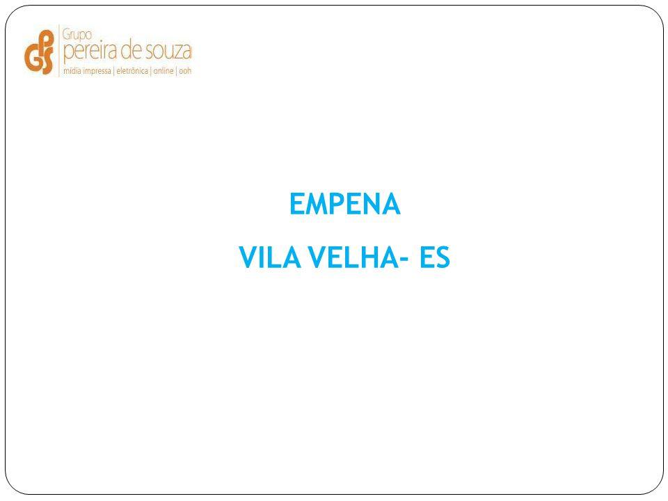 EMPENA VILA VELHA- ES