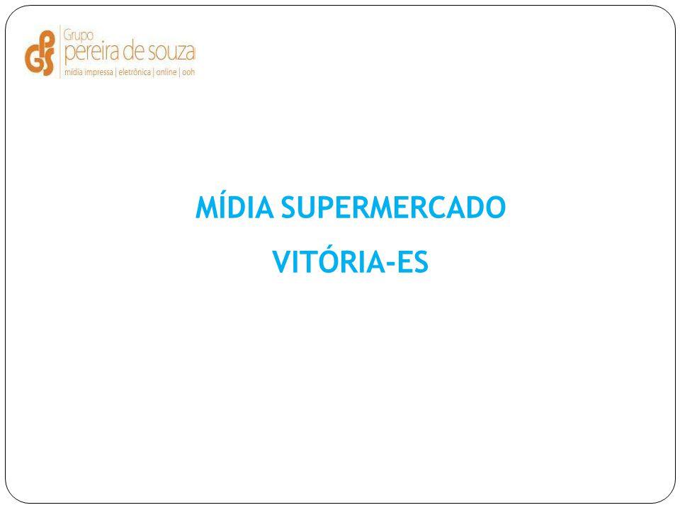 MÍDIA SUPERMERCADO VITÓRIA-ES