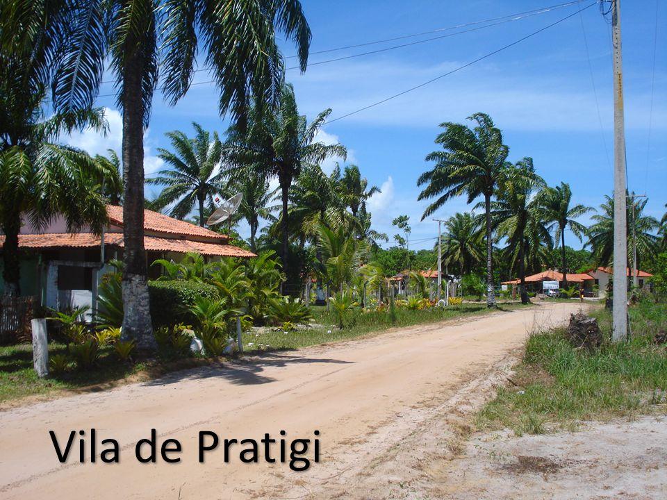 Vila de Pratigi