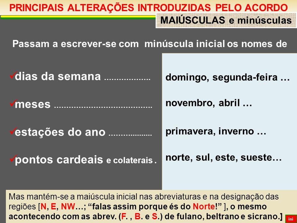 Referências bibliográficas Departamento de Dicionários (2010).