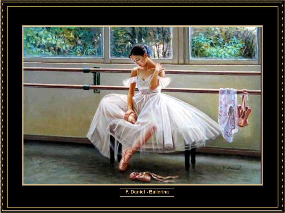 F. Daniel - Ballerina