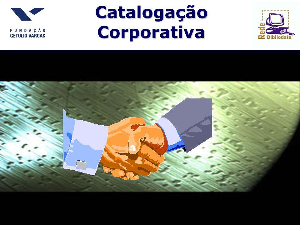Catalogação cooperativa online