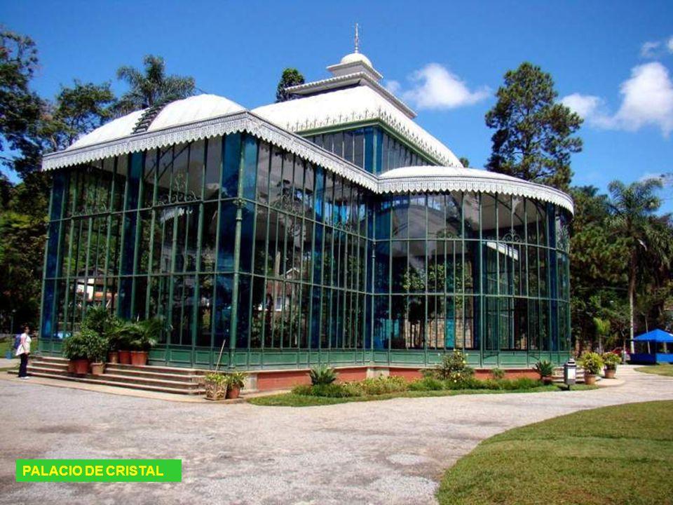 PALACIO DA GUANABARA