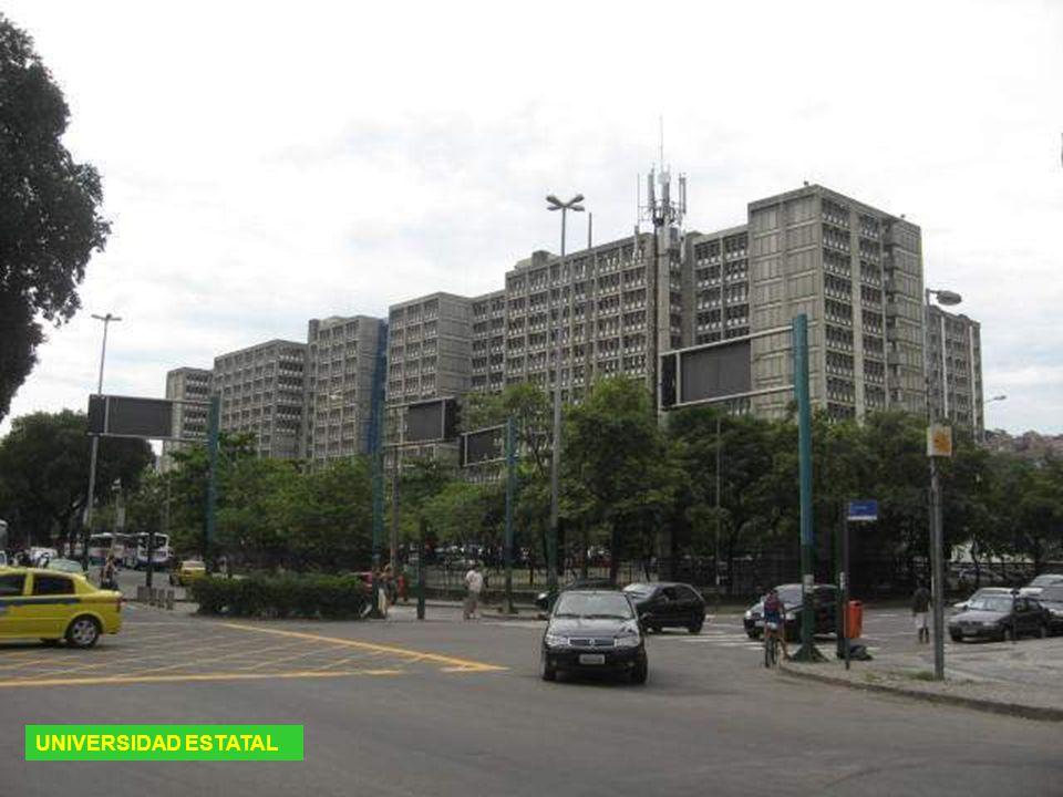 PALACIO SAO CRISTOVAO