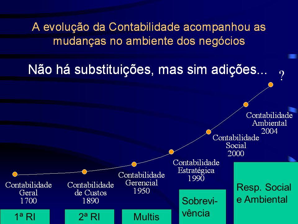 24/9/04Antonio Robles Junior 1ª RI2ª RIMultis Sobrevi- vência Resp. Social e Ambiental