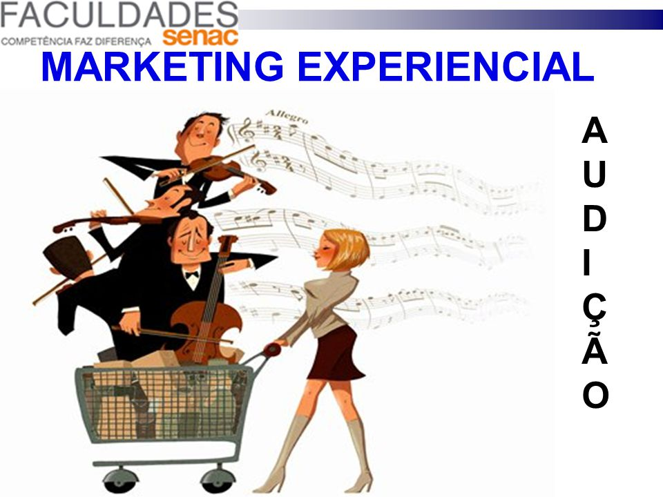 MARKETING EXPERIENCIAL OLFATO