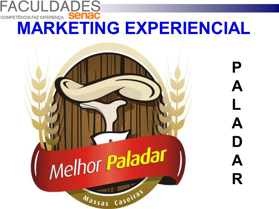 MARKETING EXPERIENCIAL AUDIÇÃOAUDIÇÃO
