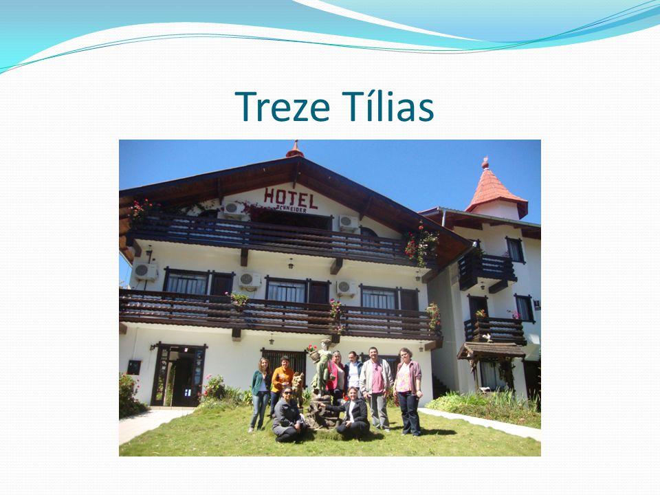 Treze Tílias