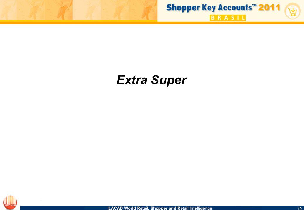 19 Extra Super