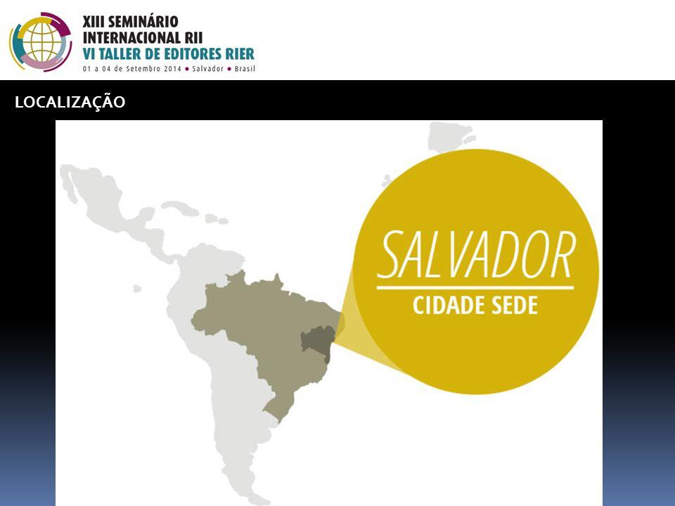 SALVADOR E REGIÃO