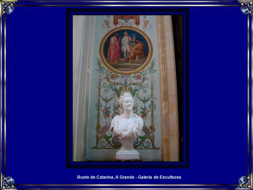 Antonio Canova – As Três Graças