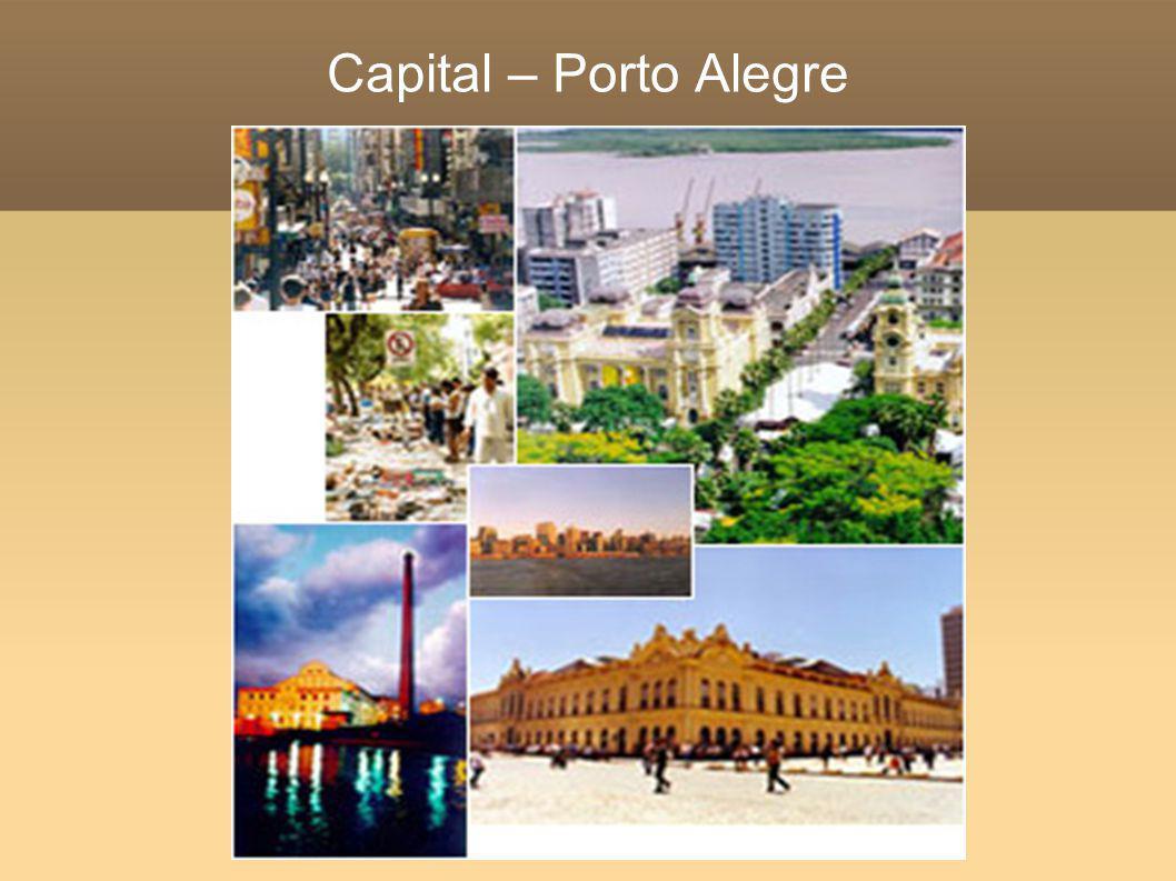 Capital – Porto Alegre