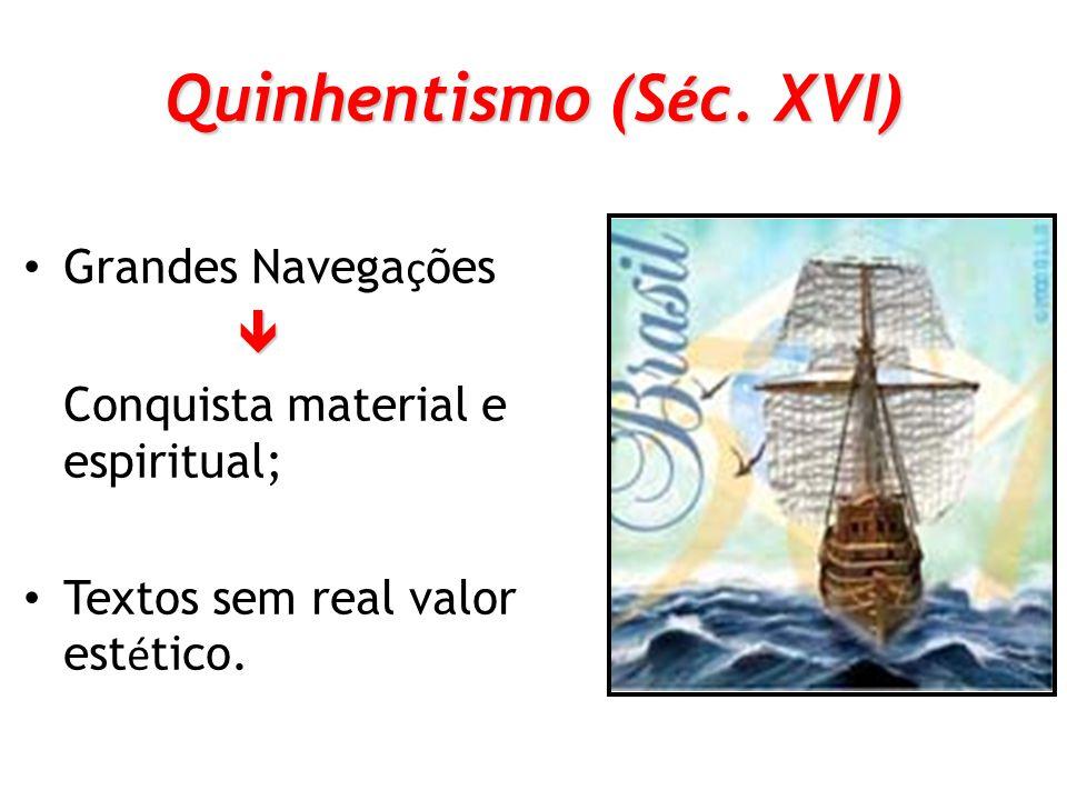 Quinhentismo (S é c.