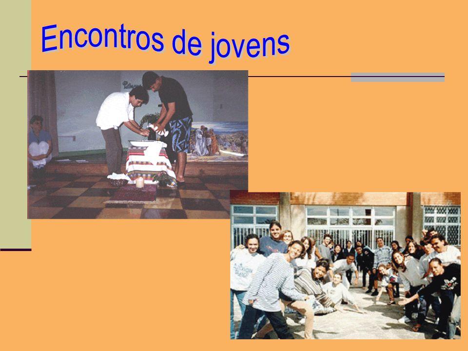 Paciência, comunidade rural de Catas Altas – Semana Santa 2006