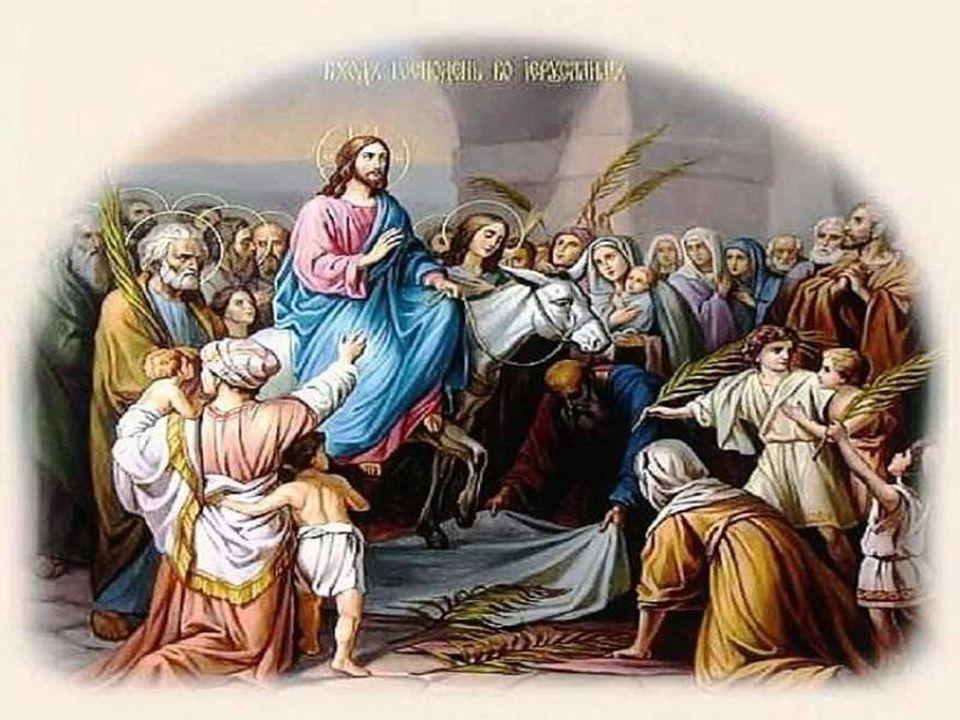 - Que o Getsêmani nos anime a fazer a vontade do Pai, mesmo pelos caminhos do sofrimento e da cruz. - Que o Túmulo silencioso seja o nosso