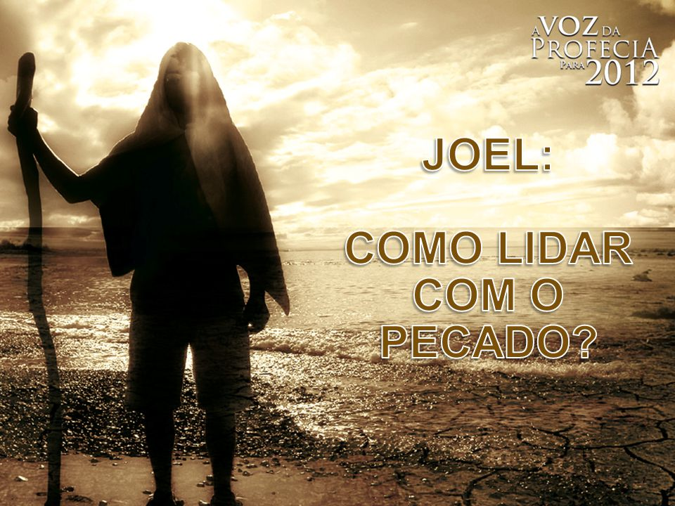 Joel 1 13 Ponham vestes de luto, ó sacerdotes, e pranteiem; chorem alto, vocês que ministram perante o altar.