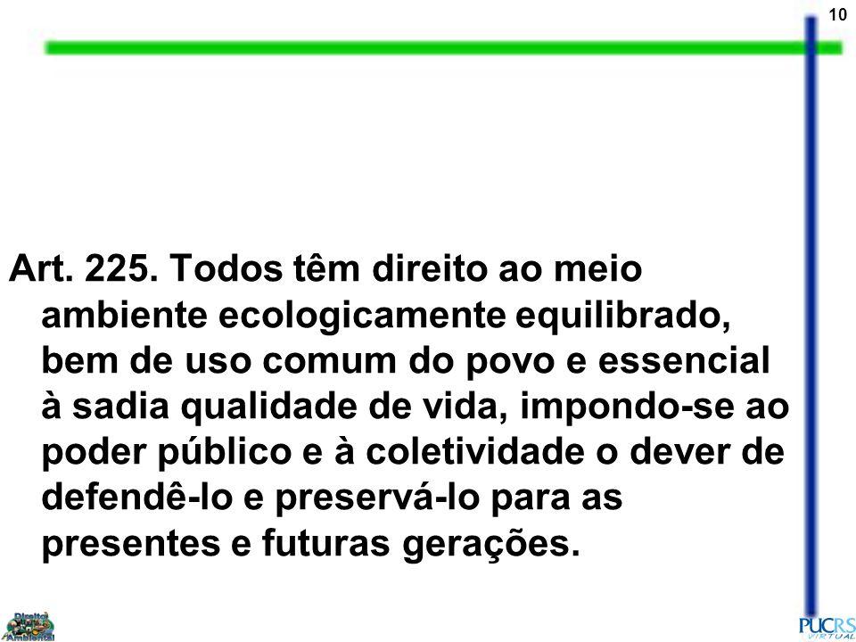 10 Art.225.