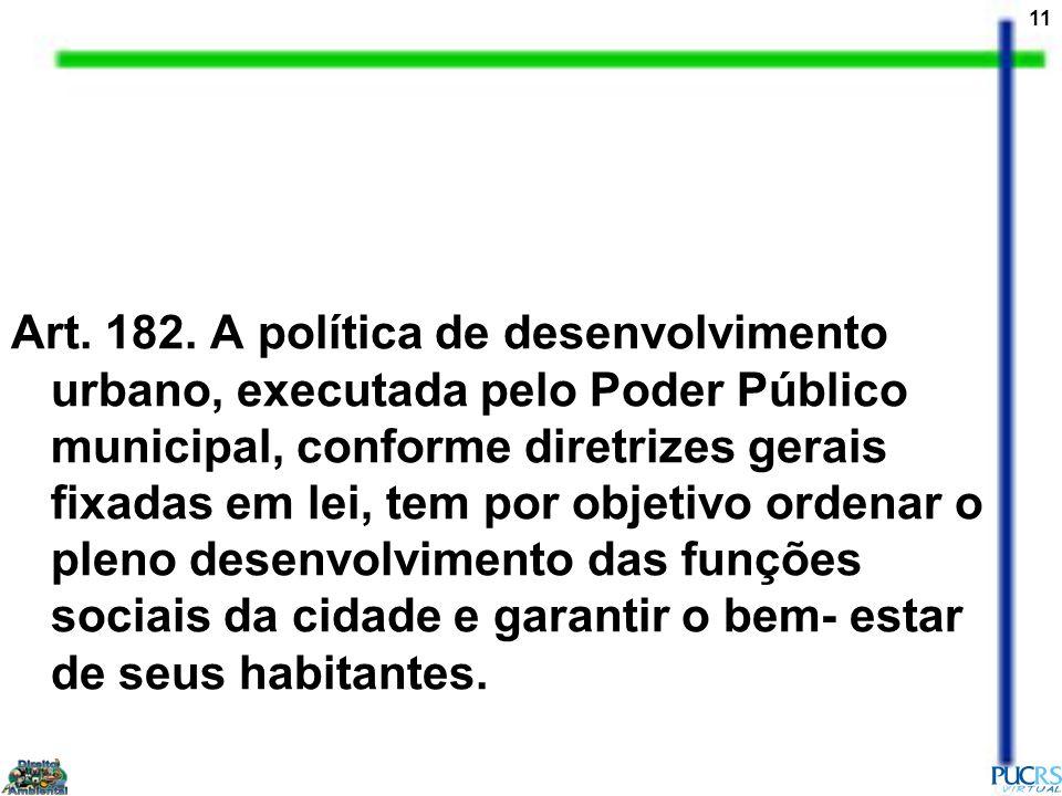 11 Art.182.