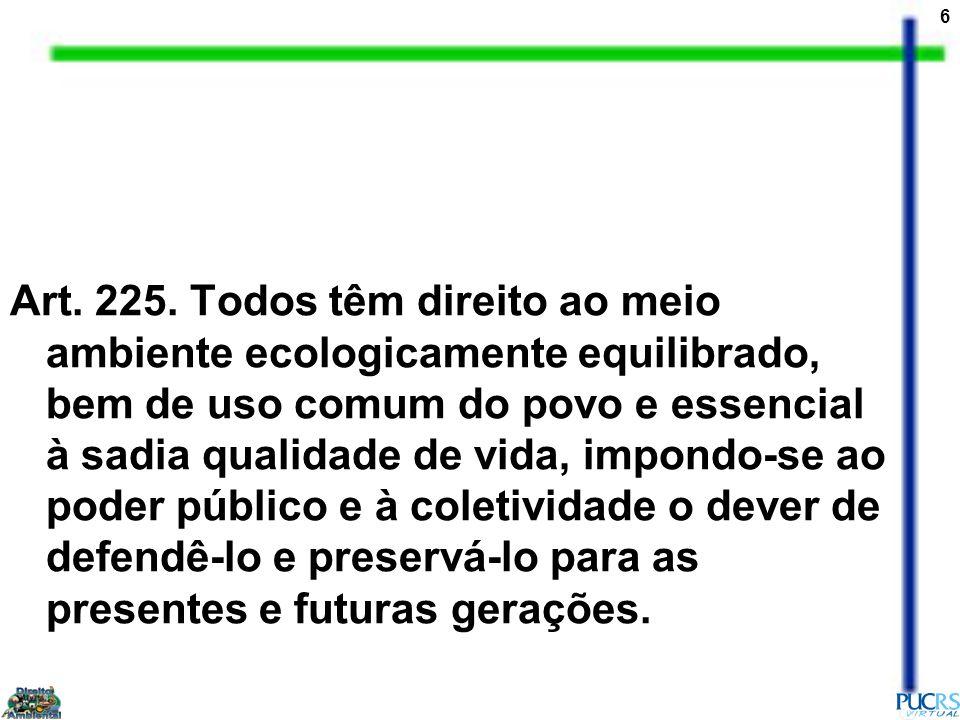27 Modelos de Eqüidade a) Utilitarista de mercado: critério da eficiência b) Realista: futuro árvore de plástico c) Comum Eqüitativo: distribuição de ônus e bônus entre todos d) Confiança: a Terra como parceira e) Direitos da Terra: deep ecology
