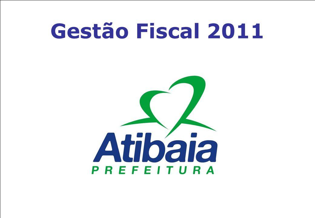 COMPARATIVO DA RECEITA 1º QUADRIMESTRE 2011