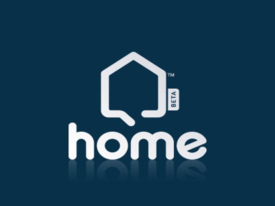 Playstation Home É uma rede de jogo virtual 3D desenvolvido pela Sony Computer Entertainment.