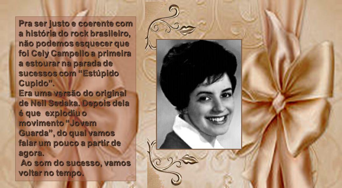 E será por muito tempo o Rei da música brasileira.