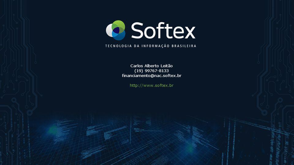 Carlos Alberto Leitão (19) 99767-8133 financiamento@nac.softex.br http://www.softex.br