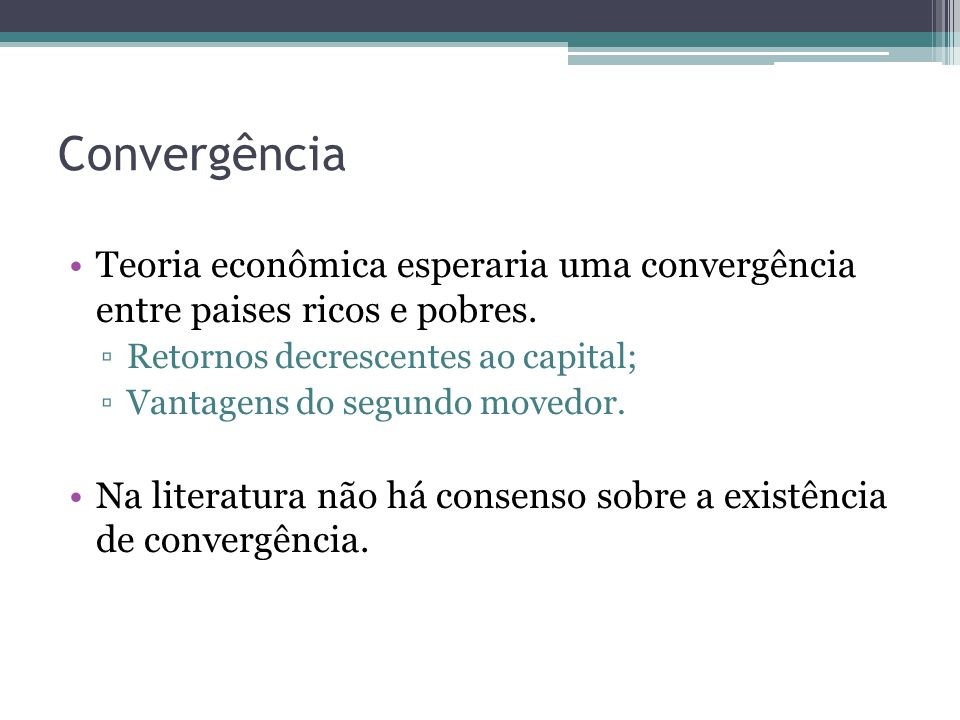 X.X.Sala-i-Martin 1996. The Economic Journal.