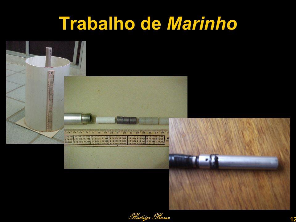 Rodrigo Penna 12 Trabalho de Marinho