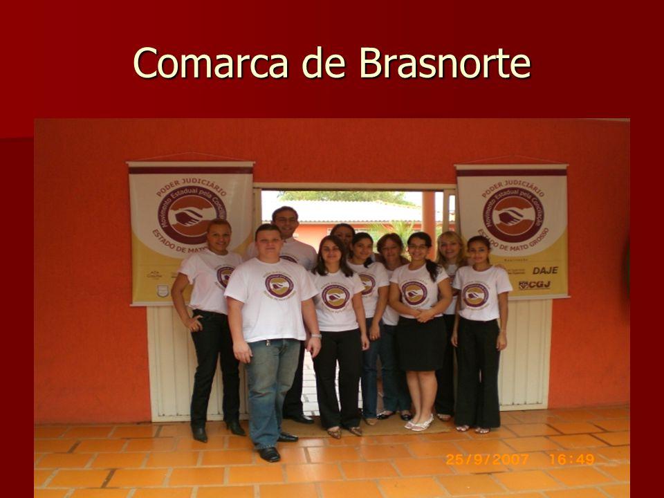 Comarca de Brasnorte