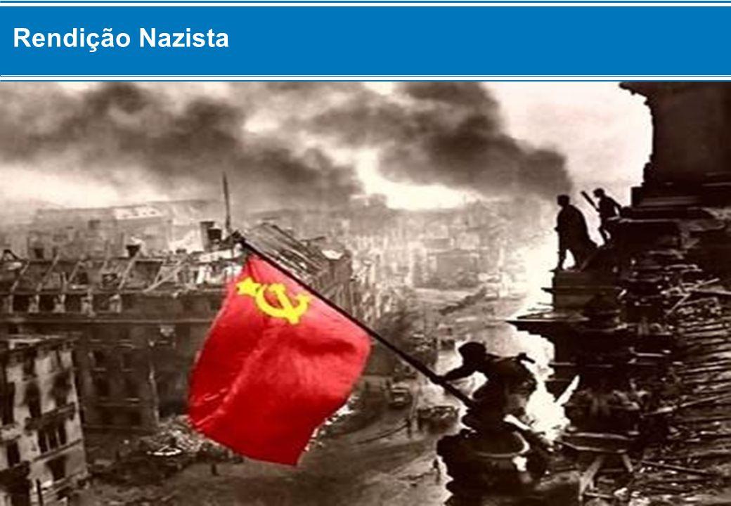 Rendição Nazista