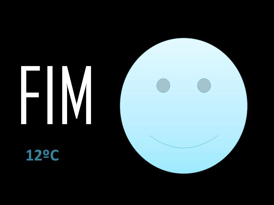 FIM 12ºC