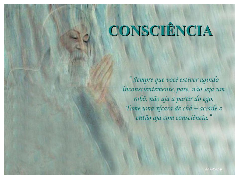 COMPAIXÃO Compaixão não é ter um coração transbordante de piedade para com os outros.