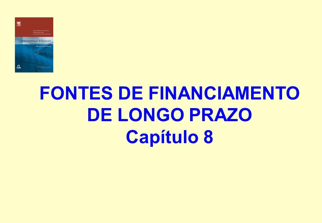 Administração Financeira: princípios, fundamentos e práticas brasileiras Ana Paula Mussi Szabo Cherobim Antônio Barbosa Lemes Jr. Claudio Miessa Rigo