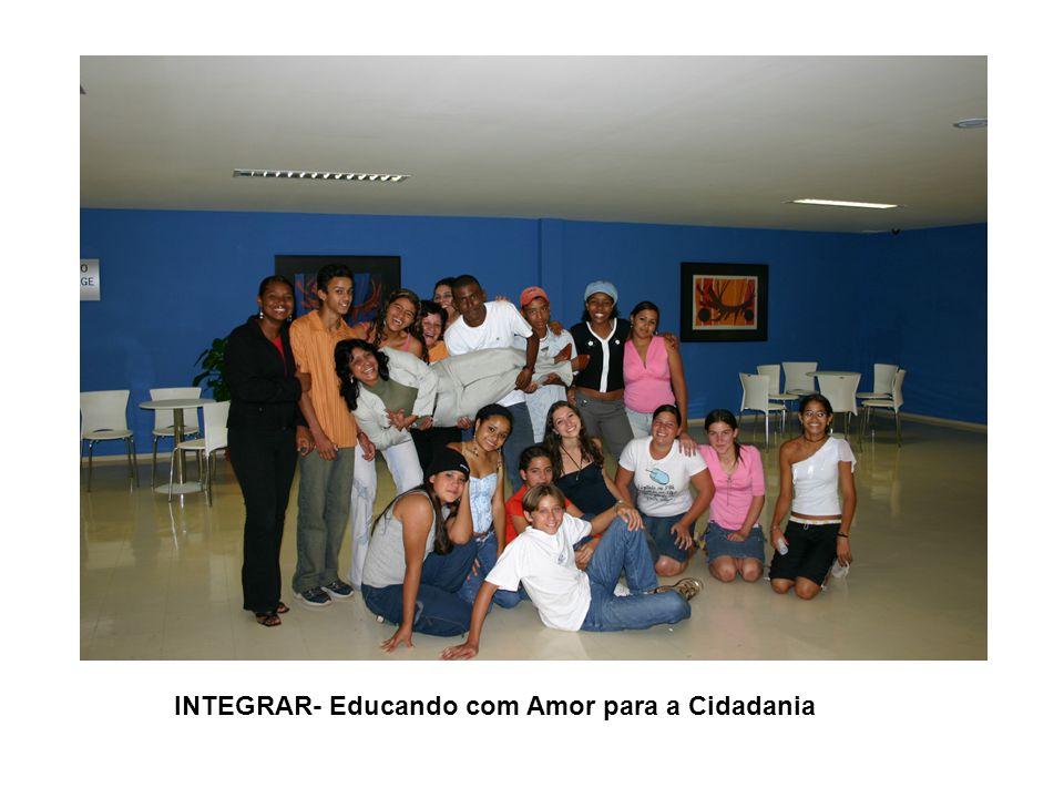 INTEGRAR- Educando com Amor para a Cidadania