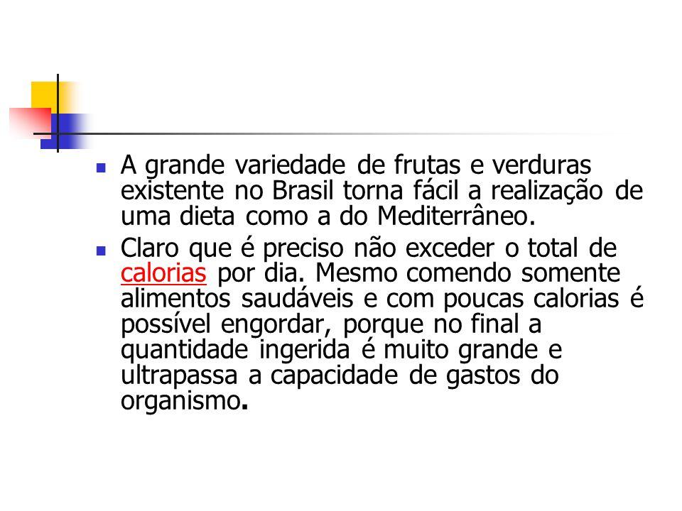 Peixe, frango e ovos O frango é muito barato no Brasil e por isso também muito consumido.
