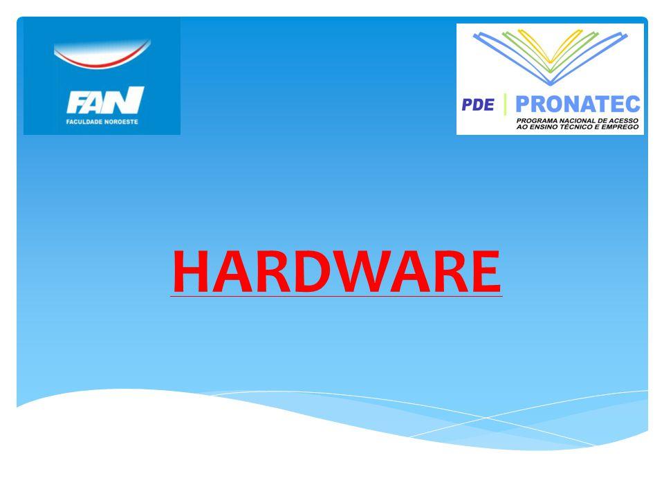 Apesar de em princípio esses componentes serem opcionais, como todos os programas estão sendo comercializados em CD-ROM, torna-se indispensável a aquisição de periférico.