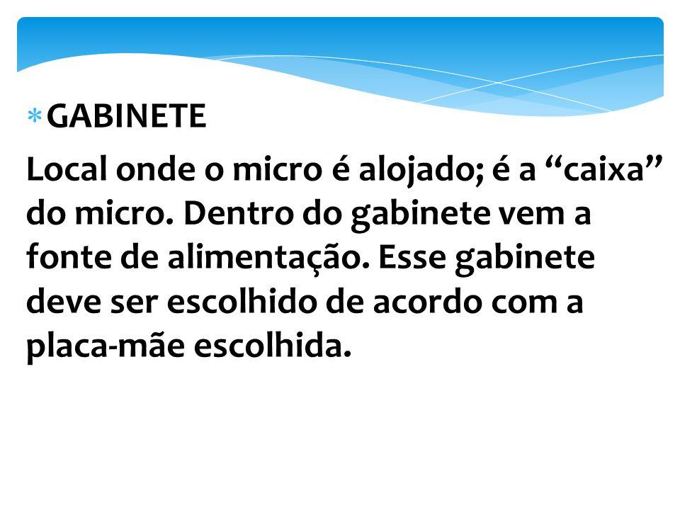 LEITORA DE CARTÃO