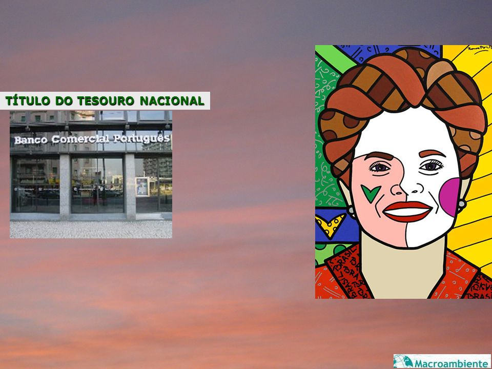 TÍTULO DO TESOURO NACIONAL
