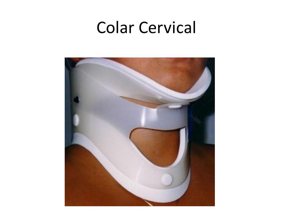 Colar Cervical