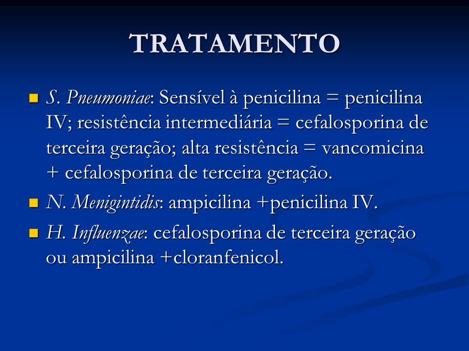 TRATAMENTO S.