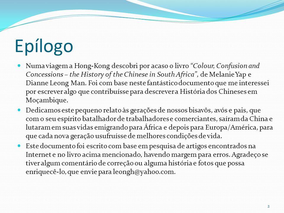 Moçambique Hoje De 1975 até hoje, Moçambique percorreu um percurso penoso de 35 anos com uma longa guerra civil, vendo o país destruído e deixado na miséria, chegando a se tornar um dos países mais pobres do Mundo.