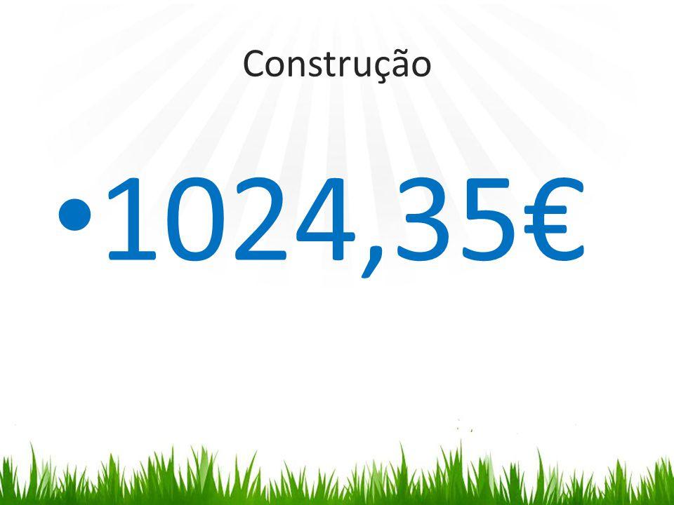 Construção 1024,35