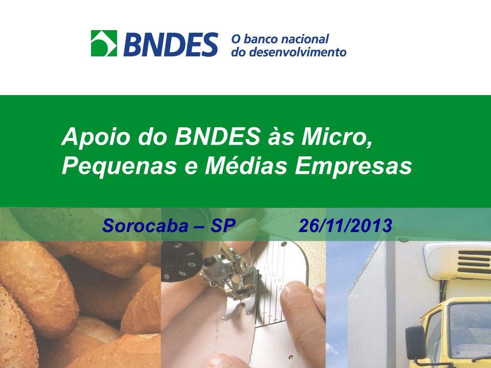 Resultado Mais BNDES