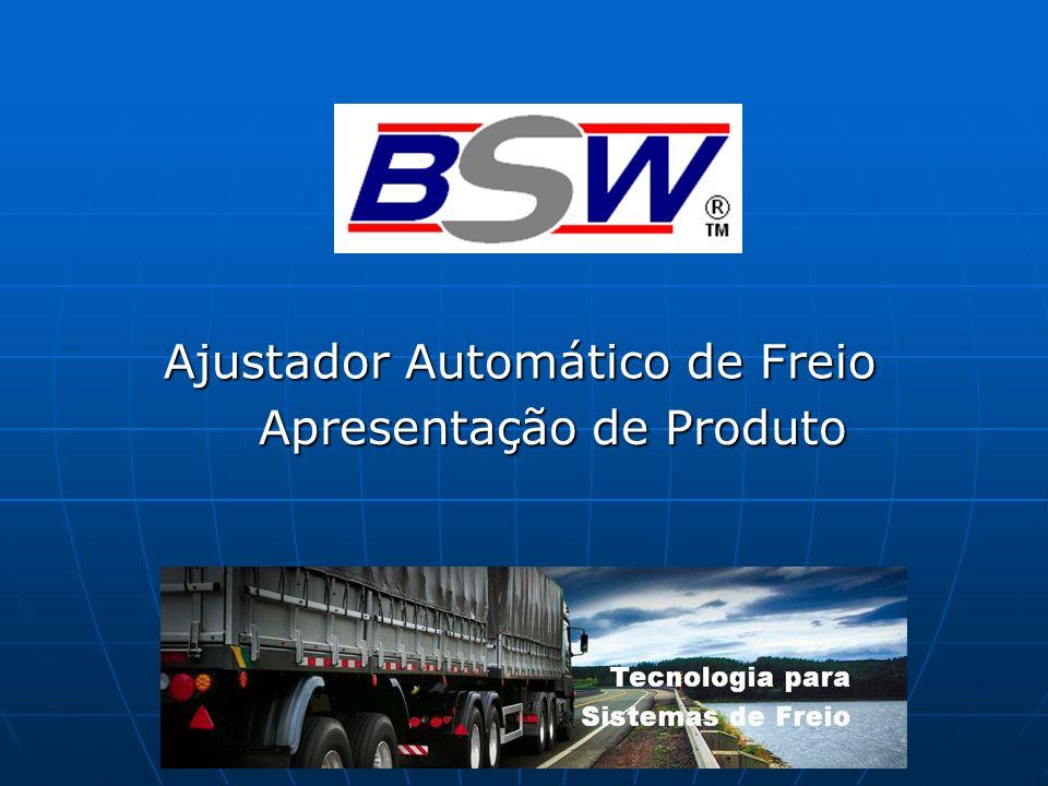 Ajustador Automático de Freio Apresentação de Produto