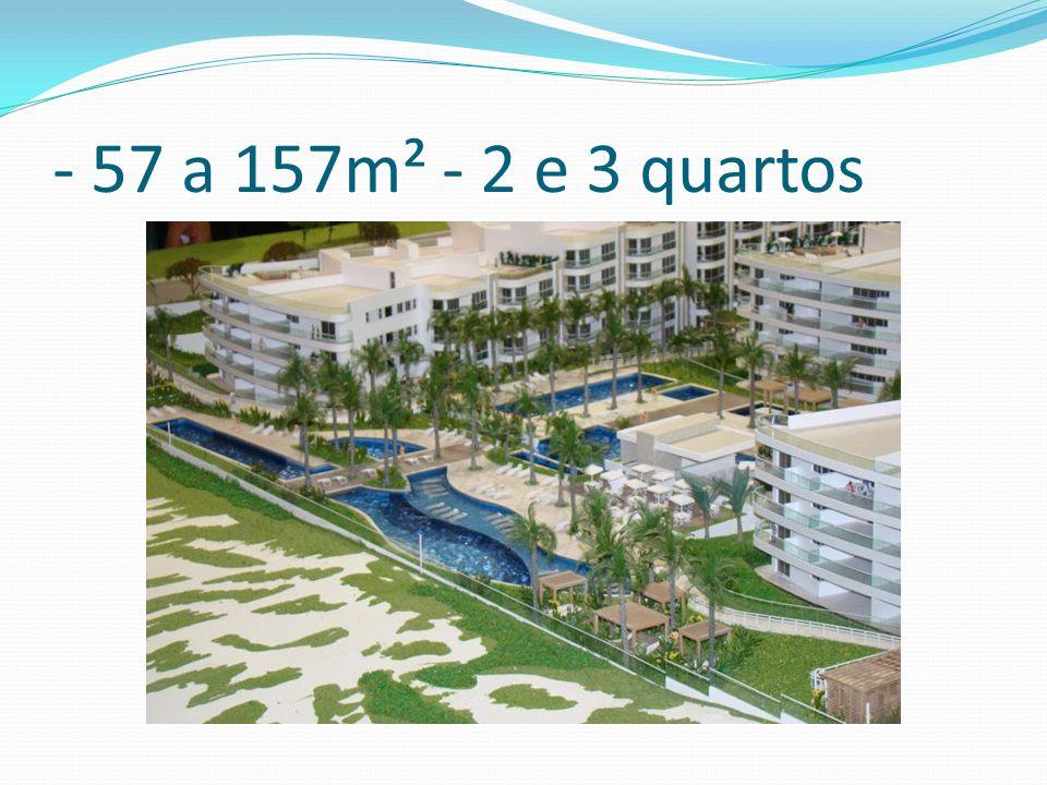 - 114 a 310m² - Duplex