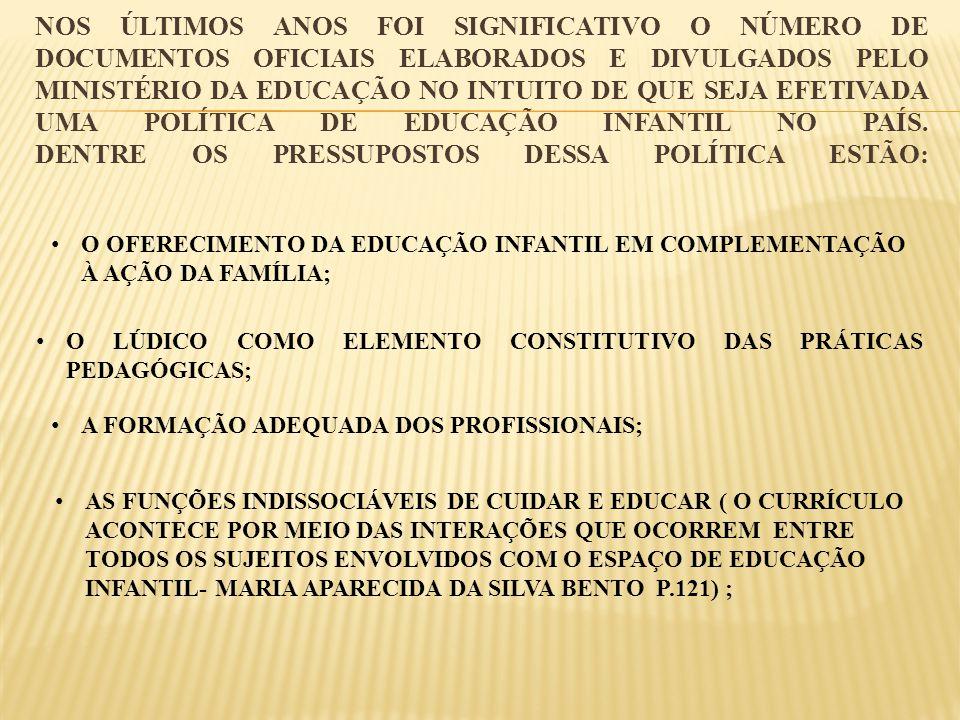 O RECONHECIMENTO DA INFÂNCIA COMO ETAPA RELEVANTE NO PROCESSO DE CONSTRUÇÃO DA CIDADANIA (INSERIDAS NESTE PRECEITO, AS DIRETRIZES CURRICULARES NACIONAIS PARA EDUCAÇÃO INFANTIL ( DCNEIS ) ESTABELECEM QUE A IDENTIDADE ÉTNICA ASSIM COMO A LÍNGUA MATERNA, É ELEMENTO DE CONSTITUIÇÃO DA CRIANÇA – EDUCAÇÃO IGUALITÁRIA.